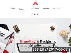 Miniaturka domeny www.agenza.pl