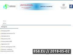 Miniaturka domeny aginstalacje.pl