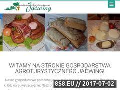 Miniaturka domeny www.agro-jacwing.pl
