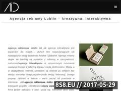 Miniaturka domeny aid.lublin.pl