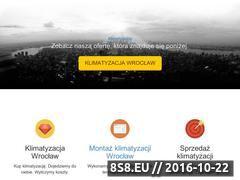 Miniaturka domeny www.aircold.pl