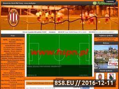 Miniaturka domeny ajax.futbolowo.pl