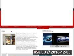 Miniaturka domeny www.akcentstudio.pl
