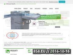 Miniaturka domeny www.akonda.pl