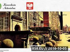 Miniaturka domeny www.aktynotarialne.com.pl