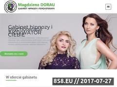 Miniaturka domeny aktywatorciebie.pl