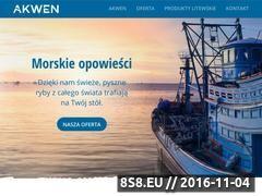 Miniaturka domeny akwen.bialystok.pl