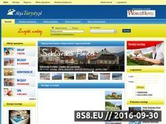 Miniaturka domeny www.alejaturysty.pl