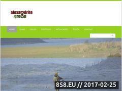 Miniaturka domeny www.alexandrite.pl