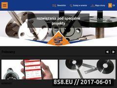 Miniaturka domeny alf-sensor.com.pl