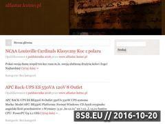 Miniaturka domeny alfastar.kutno.pl