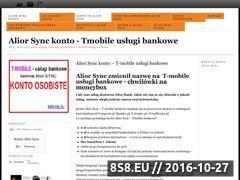 Miniaturka domeny alior-sync-konto.pl