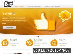Miniaturka domeny www.aliorsync.strefa.pl