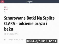 Miniaturka domeny all24h.pl