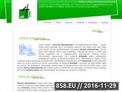 Miniaturka domeny www.all4net.pl
