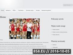 Miniaturka domeny alnopolska.pl