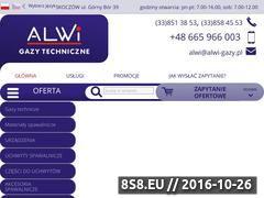 Miniaturka domeny www.alwi.ig.pl