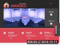 Miniaturka domeny amadeo.pl