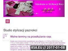 Miniaturka Kurs ze stylizacji rzęs (amazingstudio.pl)