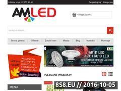 Miniaturka domeny amled.pl