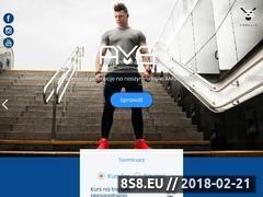 Miniaturka domeny ams.edu.pl