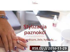 Miniaturka domeny www.anardeko.pl