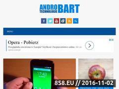 Miniaturka domeny andek.com.pl