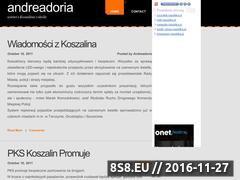 Miniaturka domeny www.andreadoria.republika.pl