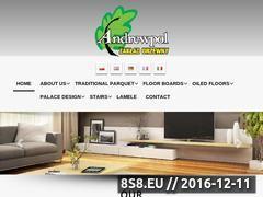 Miniaturka domeny andrewpol.com.pl