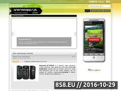 Miniaturka domeny androidapps.pl