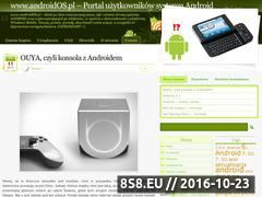 Miniaturka domeny www.androidos.pl