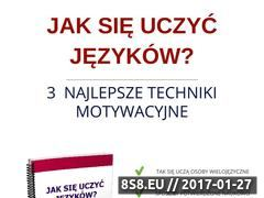 Miniaturka domeny www.anglistyka.pl
