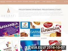 Miniaturka domeny www.angrafi.pl