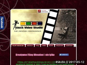 Zrzut strony Wideofilmowanie Toruń | Filmy weselne Toruń