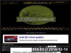 Miniaturka domeny animavilis.laa.pl
