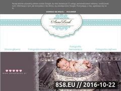 Miniaturka Sesje niemowlęce (www.annalosak.pl)