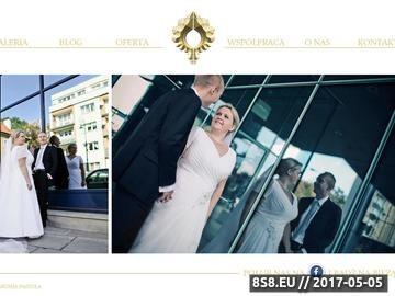 Zrzut strony Fotograf na wesele - Siedlce