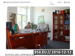 Miniaturka domeny annawiniarska.czest.pl