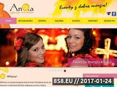 Miniaturka domeny www.anqa.com.pl