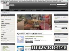 Miniaturka domeny www.anri.pl