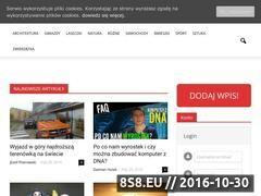 Miniaturka domeny antyblanty.pl