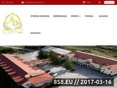 Miniaturka domeny www.antycznydwor.pl