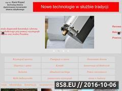 Miniaturka domeny antyki.starachowice.pl