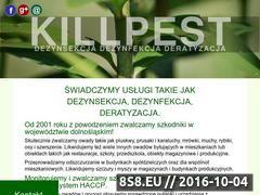 Miniaturka domeny www.antyszkodnik.eu