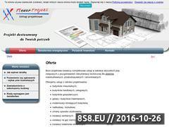 Miniaturka domeny www.anwerprojekt.pl