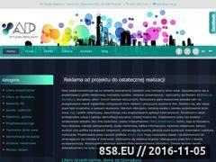 Miniaturka domeny www.ap.net.pl