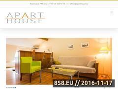 Miniaturka domeny www.apartamenty-wroclaw.com.pl