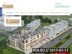 Miniaturka domeny apartamentysyrena.pl