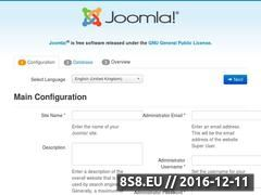 Miniaturka domeny aperfectimage.pl