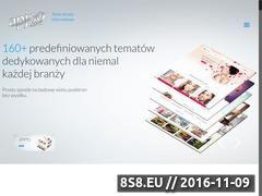 Miniaturka domeny apjoo.com